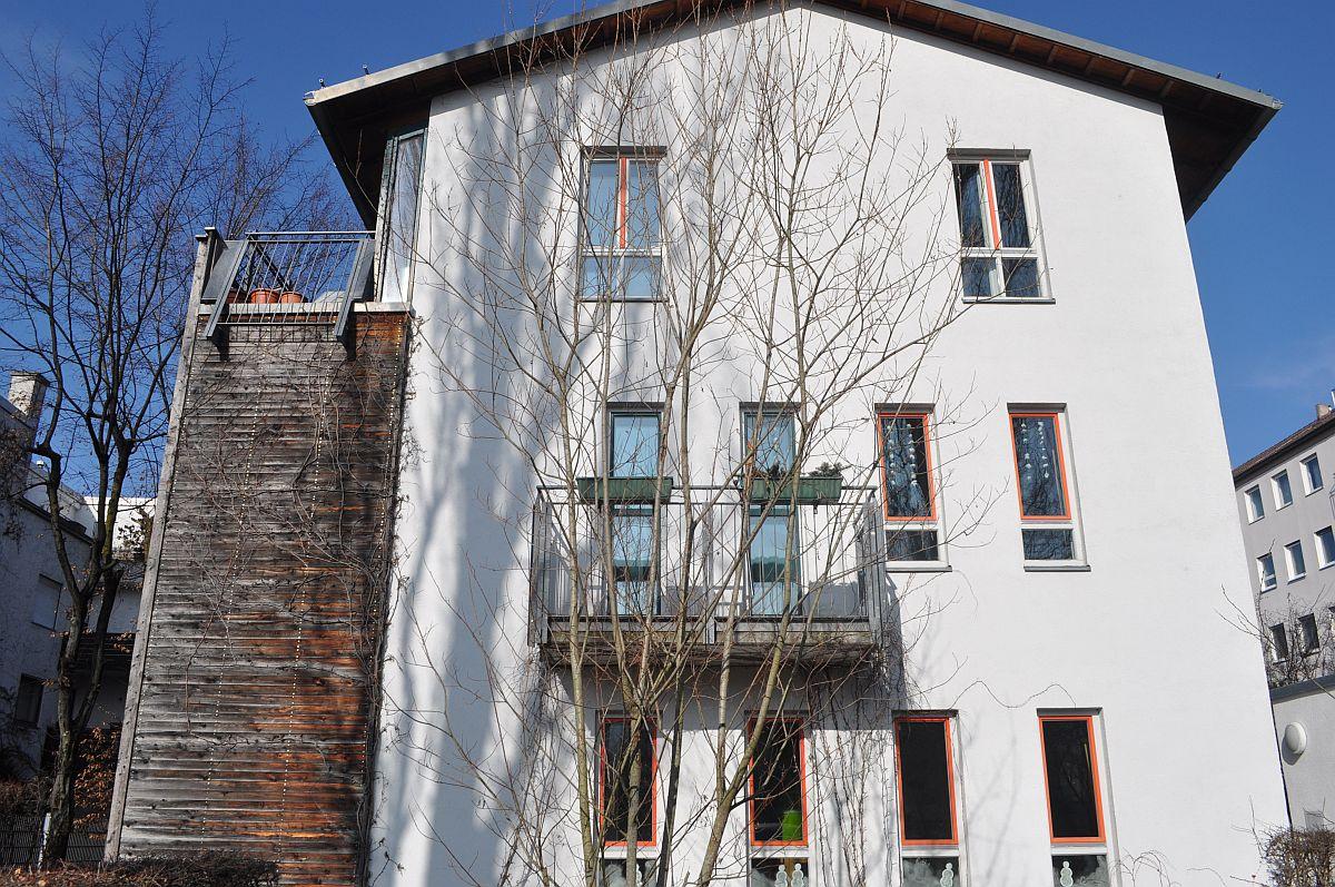 Heilpädagogisches Zentrum Pommernstraße
